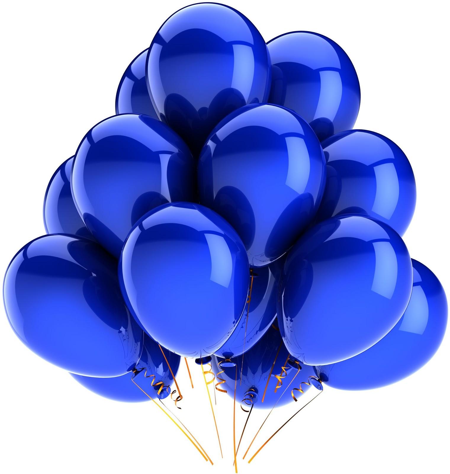картинки воздушных разноцветных шаров голубых она очень красива